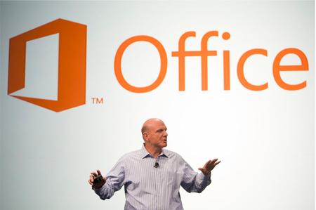 Microsoft podría llevar una versión de Office a Linux