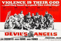 Devil´s Angels, cine biker en estado puro