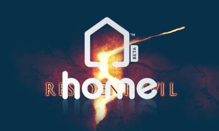 'Resident Evil 5' estrena espacio en 'Home'