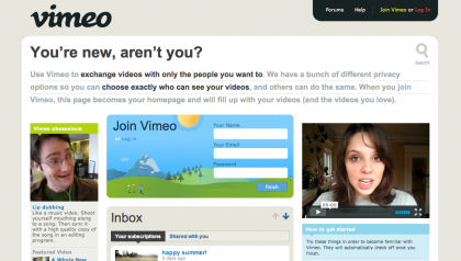 Vimeo se apunta a la resolución HD