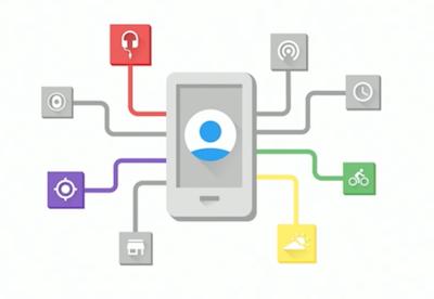 Google sabrá qué hacemos y dónde para que nuestro móvil nos ofrezca la mejor app posible