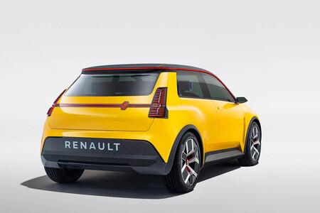 Nuevos datos sobre el Renault 5 eléctrico: precio y autonomía