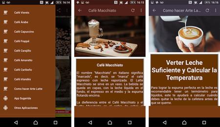 Cafe Arte Latte