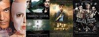 Cuatro películas españolas compiten por los European Film Awards