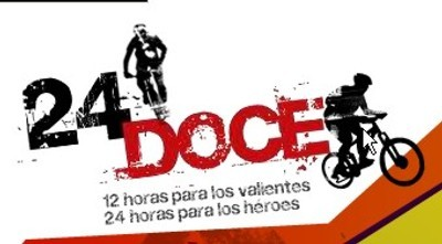 Un fin de semana 100% mountain bike