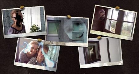 'Spirit Camera: La Memoria Maldita' se muestra en un escalofriante cortometraje promocional