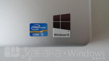 Acer Iconia W700, procesador y sistema operativo