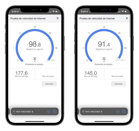 Test Google Wifi