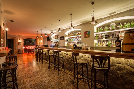 Cafe Madrid 5
