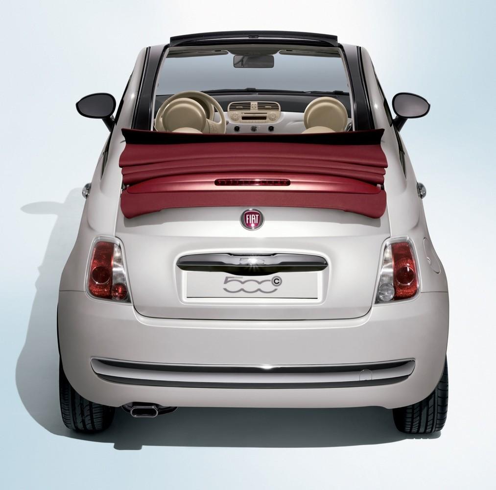 Foto de Fiat 500C (3/3)