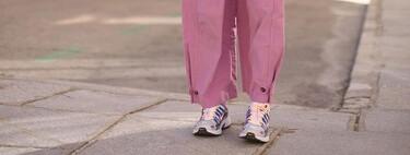 Unas Reebok personalizadas, unas Nike cañeras y otros modelos de zapatillas muy top que encontramos rebajadísimas esta semana