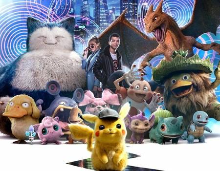 'Pokémon: Detective Pikachu', una gran aventura que podrán disfrutar incluso los que desconocen la franquicia