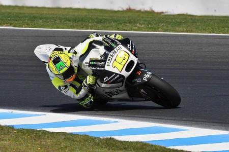 Alvaro Bautista Ducati Australia Motogp 2017
