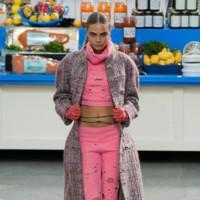 Chanel colección Otoño-Invierno 2014/2015