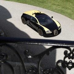 Foto 5 de 12 de la galería bugatti-veyron-1-of-1-1 en Usedpickuptrucksforsale