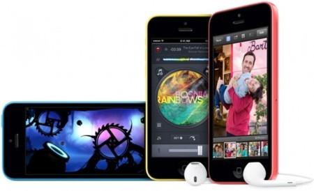 Los datos de ventas del iPhone 5c siguen siendo pobres, ¿Tal vez rectificar sea de sabios?
