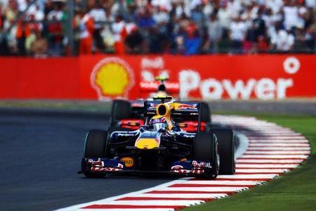 GP de Gran Bretaña F1 2011: ¿qué ocurrió el año pasado?