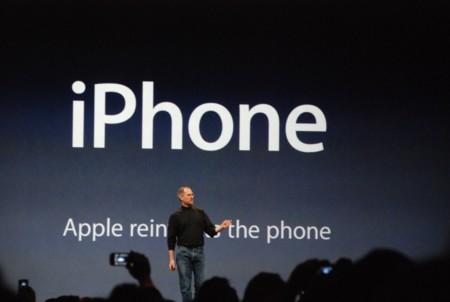 ¡Felices 8 años iPhone!