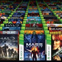 Microsoft ha realizado pruebas de entre 16 y 24 horas con cada uno de los juegos que serán retrocompatibles con Xbox Series X y S