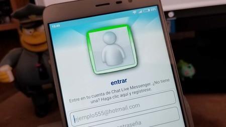 """Live Messenger """"regresa"""":  con una app para Android que no es oficial y que podría exponer nuestros datos"""
