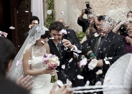 La boda de Rec 3