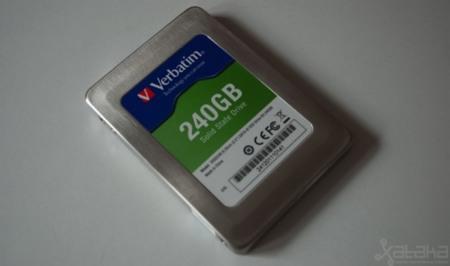 Verbatim SSD SATA-III, análisis