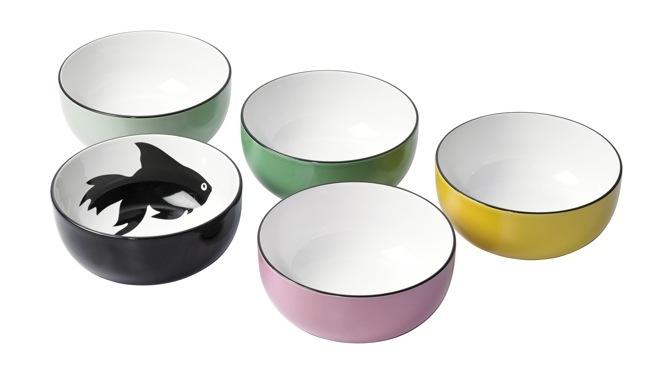Foto de Fusión de la cultura china y el diseño escandinavo en la nueva colección Trendig de IKEA (13/21)