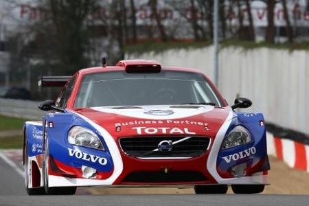 Volvo S60 competición