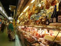 Visita al Mercado de Abastos de Lugo
