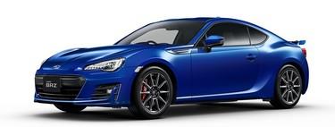 Subaru BRZ Special Edition, así se despide la generación actual del deportivo japonés