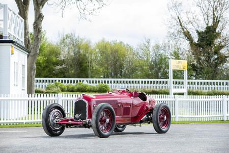 Subasta Alfa Romeo Tipo B 10