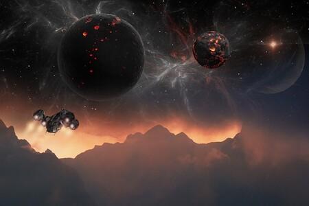 Proyecto Galileo: utilizando inteligencia artificial para buscar tecnología alienígena