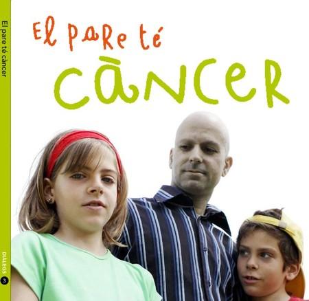 el pare tene cancer