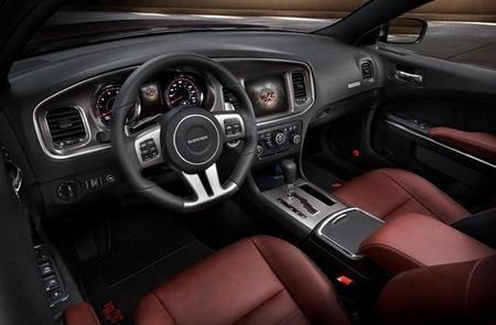 Dodge Charger y Challenger 100 Aniversario