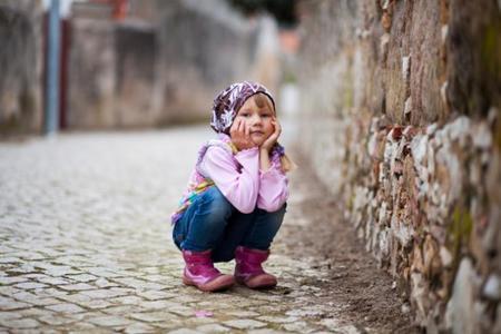 Niños solos en la calle ¿a partir de qué edad?