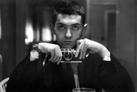 Famosos Fotografos I Internacionales 14 Stanley Kubrick