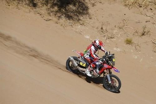 Dakar 2015: Iquique - Uyuni, etapa 7