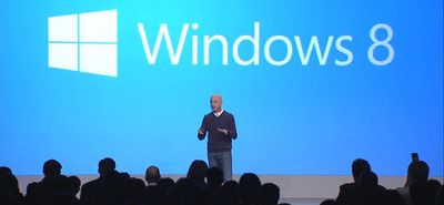 Microsoft da el pistoletazo de salida definitivo a Windows 8 y Surface