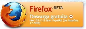 Firefox 3.6 Beta 4
