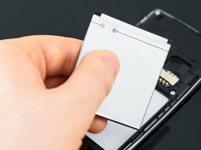 La enciclopedia de las baterías para móviles