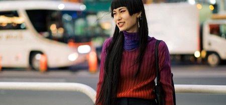 En Japón todo es diferente, ¡hasta el street style! ¿Te atreverías a llevar alguno de los looks de Tokyo Fashion Week?
