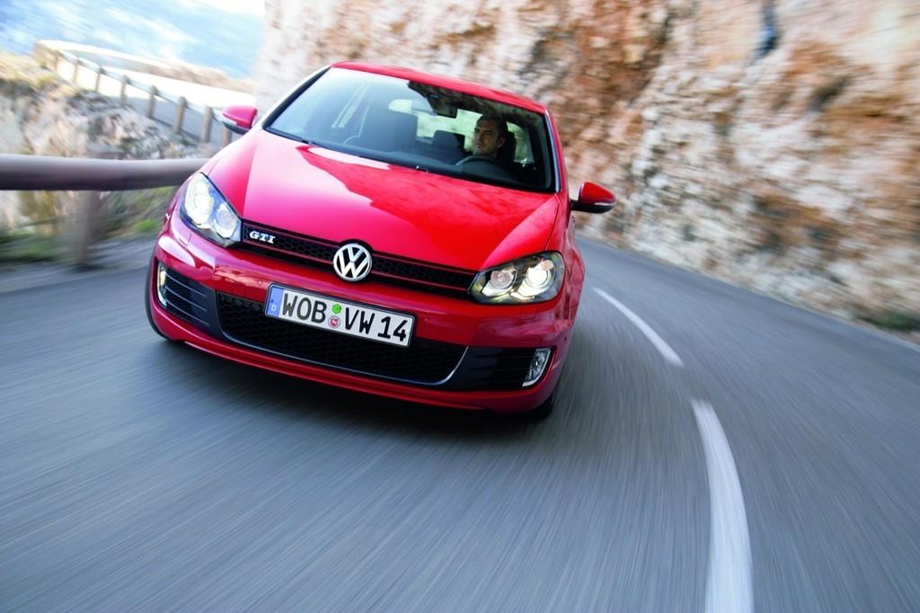 Foto de Volkswagen Golf GTi 2010 (15/38)