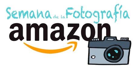 Ofertas fotográficas del día en la Semana de la Fotografía de Amazon