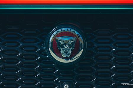 Jaguar I Pace 5