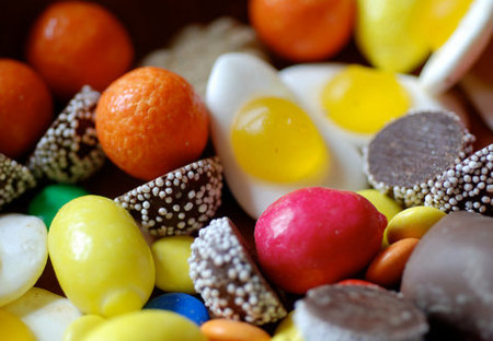 Consejos para reducir la ingesta de calorías vacías