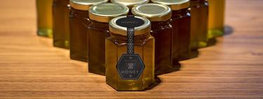 Rolls-Royce detuvo sus fábricas de autos, pero no sus colmenas: su miel cuesta 7 millones de pesos