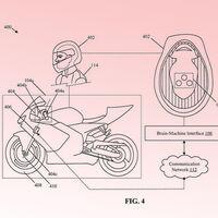 Honda trabaja en ayudas electrónicas para la moto que serían capaces de interpretar los impulsos del cerebro