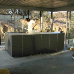 Foto 16 de 21 de la galería casas-poco-convencionales-vivir-en-el-desierto-iii en Decoesfera