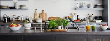 El día a día en la cocina puede ser mas fácil con los utensilios de cocina mas vendidos y mejor valorados de Amazon