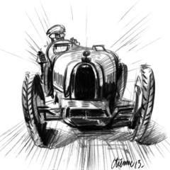 Foto 23 de 24 de la galería bugatti-veyron-meo-constantini en Motorpasión